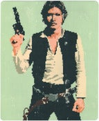 Image of Han Solo - hbt11-p039