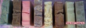 Image of 6 Soaps for $21.00