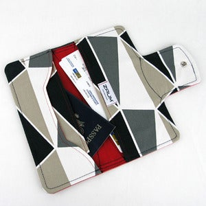 Image of Biglietto 34 Passport Wallet