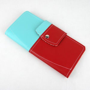 Image of Biglietto 39 Passport Wallet