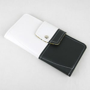 Image of Biglietto 42 Passport Wallet