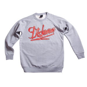 Image of Realest Crewneck
