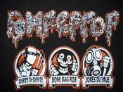 Image of ROMPEPROP T SHIRT