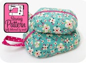 Image of Ditty Bags PDF Sewing Pattern