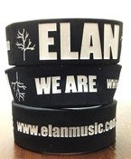 Image of Elan 'We Are' Wristband