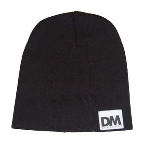 Image of DM Logo Beanie (Sold Out)