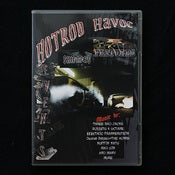 Image of HOT ROD HAVOC I DVD