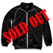 Image of Air Jordan Warm-Up Jacket