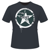 "Image of ""CREATE"" Tee"