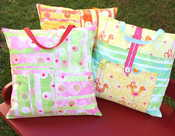 Image of Pillow Pack!