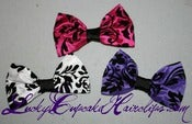 Image of Fancy Bows