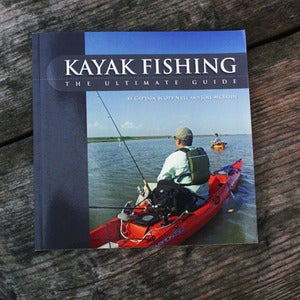 Image of Kayak Fishing