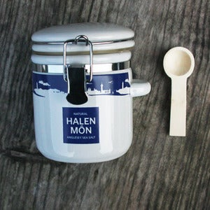 Image of Halen Mon Salt Kilner jar