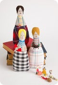 Image of My Lady & Gentelman Dolls