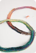 Image of Braided Necklace