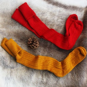 Image of Corrymoor 'Woodlander' socks