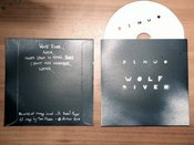 Image of Wolf River EP