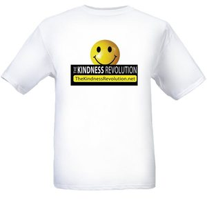 Image of The Kindness Revolution T Shirt
