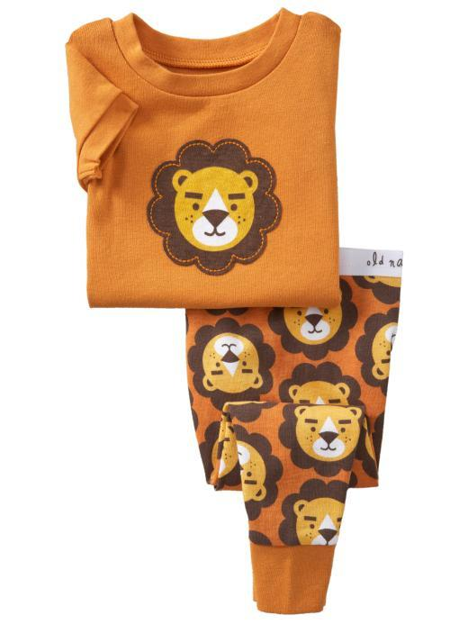 Image of Lion's - Pyjama's