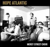 Image of Hope Atlantic 'Mercy Street Choir' CD