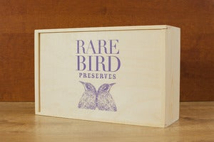 Image of Rare Bird Breakfast Gift Box