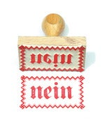Image of Nein.
