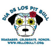 Image of Dia de los Pit Bull 