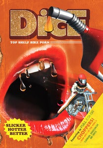 Image of DICE ISSUE 41