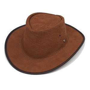 Image of BUSH RANGER | BROWN