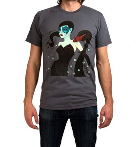 Image of Black Swan | by Tara McPherson | T Shirt