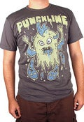 Image of Punchline<br>'Ghostie'<br>T-Shirt