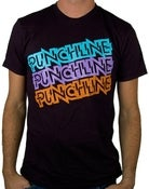 Image of Punchline<br>'Three Times'<br>T-Shirt
