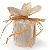 Image of Clarity Hemp / Silk Reusable Gift Wrap