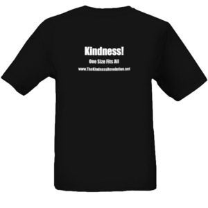 Image of Kindness- One Size Fits All