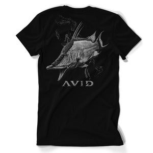 Image of Boss Hogfish T-Shirt - Black