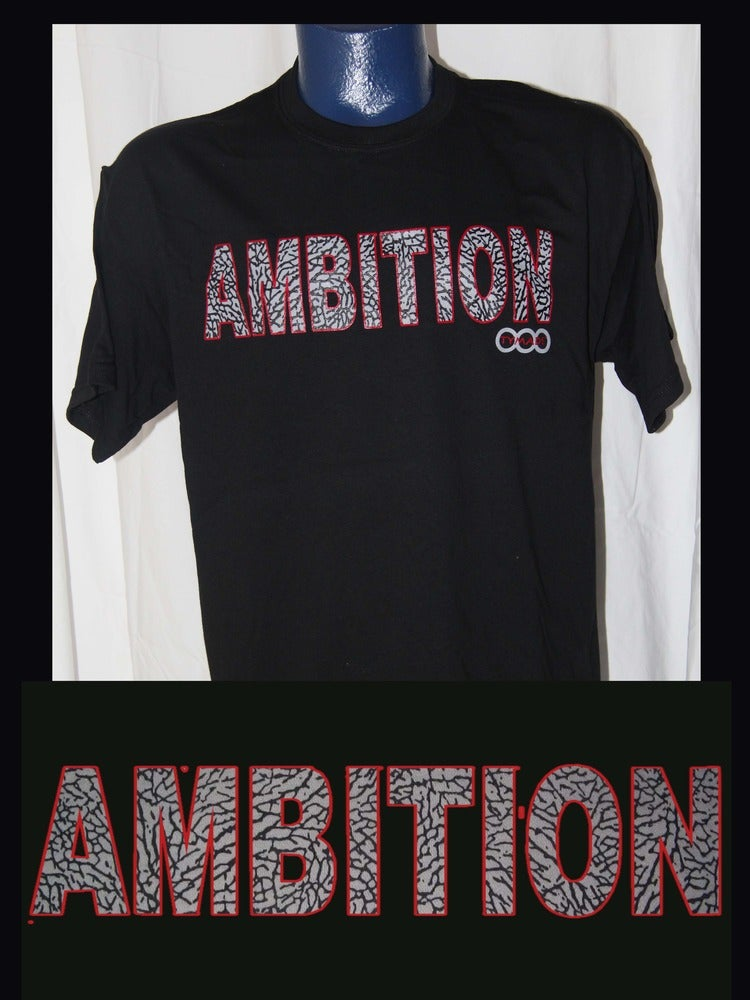 Ambition clothing store