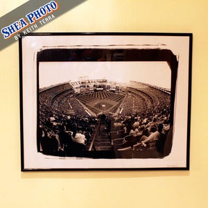 Image of Shea Stadium Photo 16x20