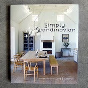 Image of Simply Scandinavian