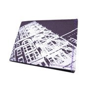 Image of Buildings ) Bifold Wallet
