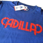 Image of Cadillac t-shirt