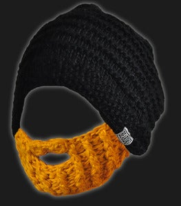 Image of Original Beard Hat (Blondie)