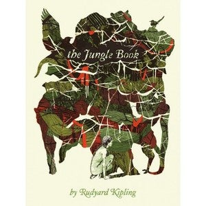 Image of &quot;The Jungle Book&quot; for Gallery 1988