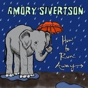 Image of 'How to Run Away' CD