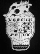 Image of Vermin Ahoy! Tee Shirt