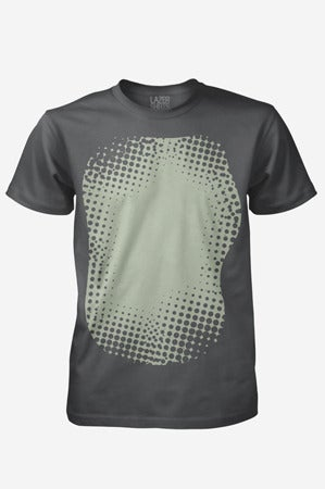 Image of Original Lazershirt - Gray