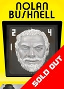 "Image of ""8-Bit Legend: Nolan Bushnell"" by Josh Lange"