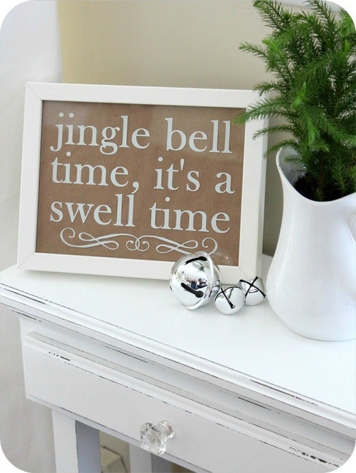 Image of Jingle Bell Time...