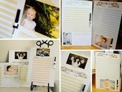 Image of Memo Boards~ The to-do list