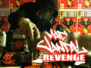 "Image of ""THE MADVANDAL REVENGE"""