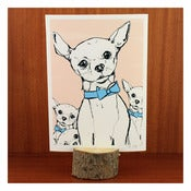Image of RASCALS PRINT by Evie Kemp